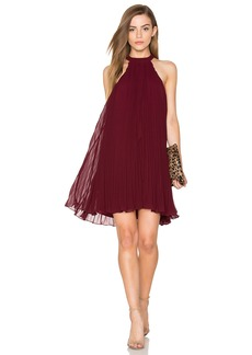 keepsake Clarity Mini Dress