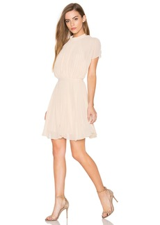 keepsake Come Back Mini Dress