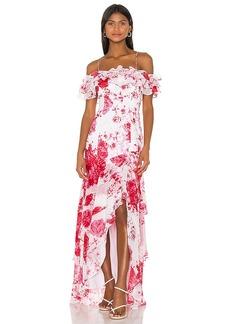keepsake Enchanted Gown