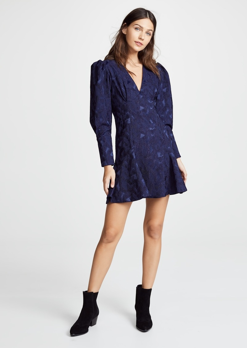 Keepsake Endless Love Mini Dress