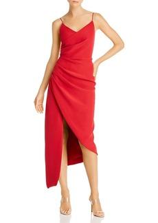 Keepsake Finale Midi Dress - 100% Exclusive