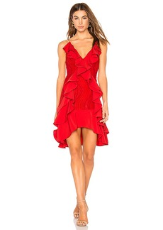 keepsake Flawless Love Dress