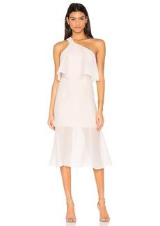 Keepsake Float Midi Dress