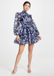 Keepsake Halo Dress