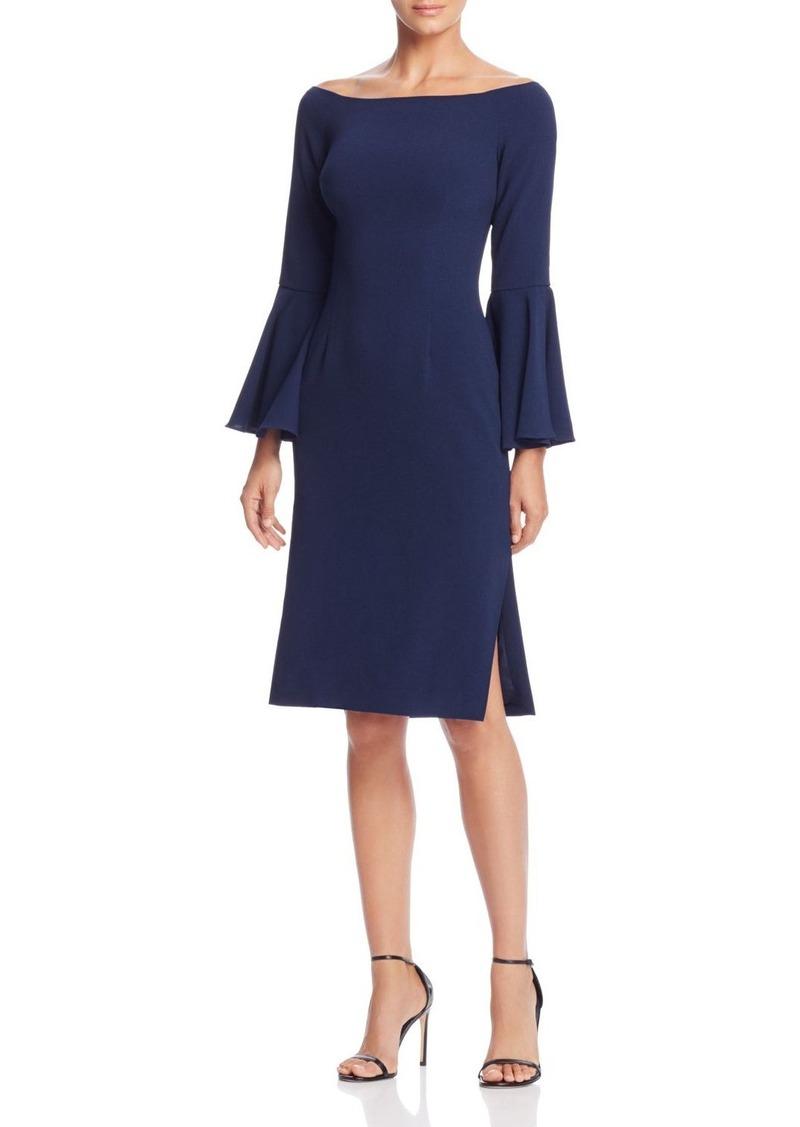 Keepsake Harmony Off-The-Shoulder Dress