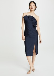 Keepsake Heart and Soul Midi Dress