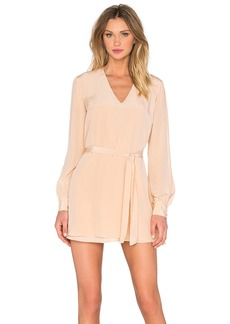 keepsake High Chance Tunic Dress