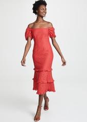 Keepsake Higher Lace Dress