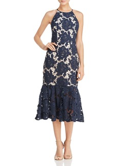 Keepsake Lace Dress