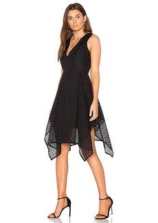 keepsake Last Dance Dress in Black. - size S (also in XXS, XS)