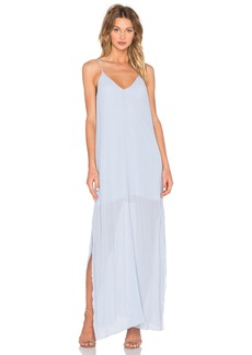keepsake Let Go Maxi Dress