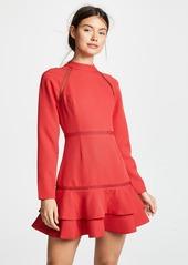 Keepsake Mirrors Mini Dress