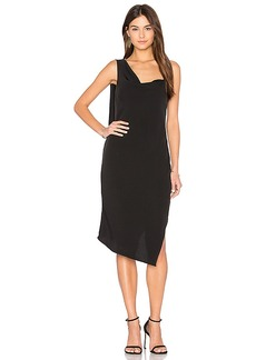 keepsake Needed Me Dress in Black. - size M (also in L,S,XS, XXS)