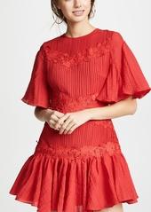 Keepsake Only Surrender Mini Dress
