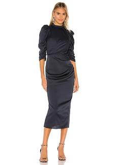 keepsake Own It Midi Dress