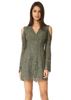 Keepsake Porcelain Lace Dress