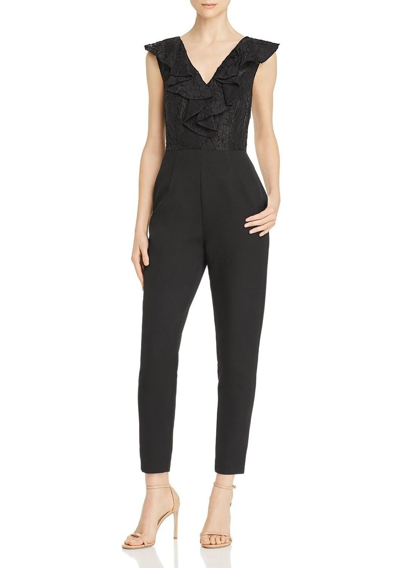 Keepsake Radar Embroidered Jumpsuit - 100% Exclusive