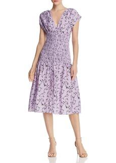 Keepsake secure midi dress