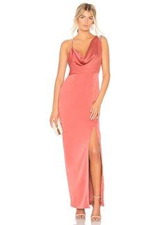 keepsake Sidelines Gown