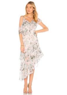 Sweet Love Midi Dress