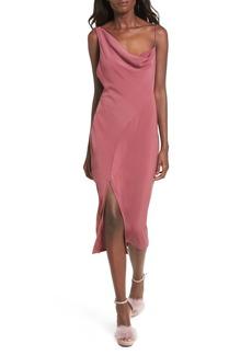 Keepsake the Label Be Mine Midi Dress