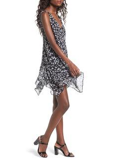Keepsake the Label Come Around Minidress