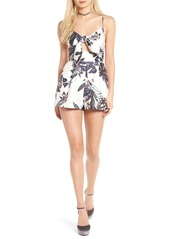 Keepsake the Label Coming Home Romper