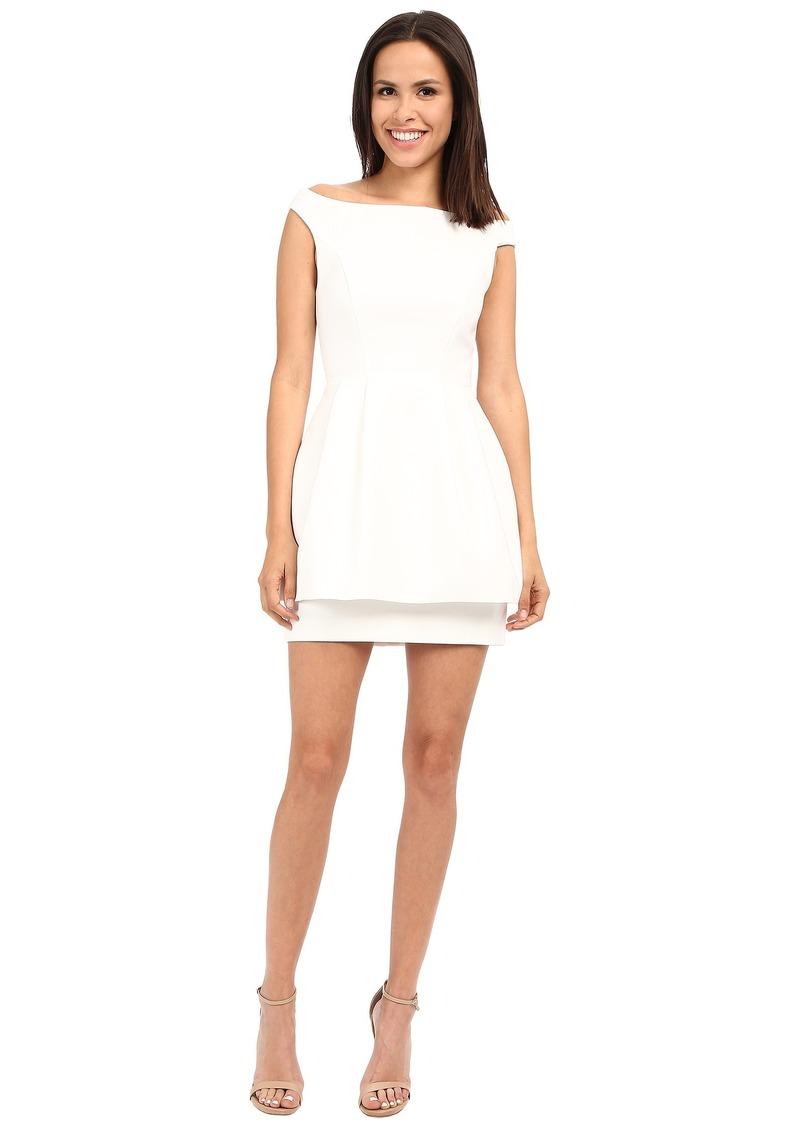 KEEPSAKE THE LABEL Disillusion Dress
