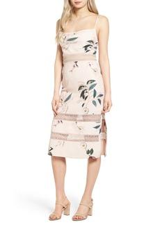 Keepsake the Label Do It Right Midi Dress