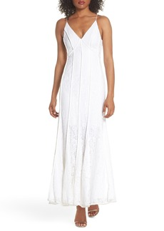 Keepsake the Label Dreamers Lace Gown