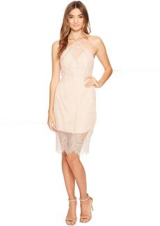 KEEPSAKE THE LABEL Great Love Lace Dress