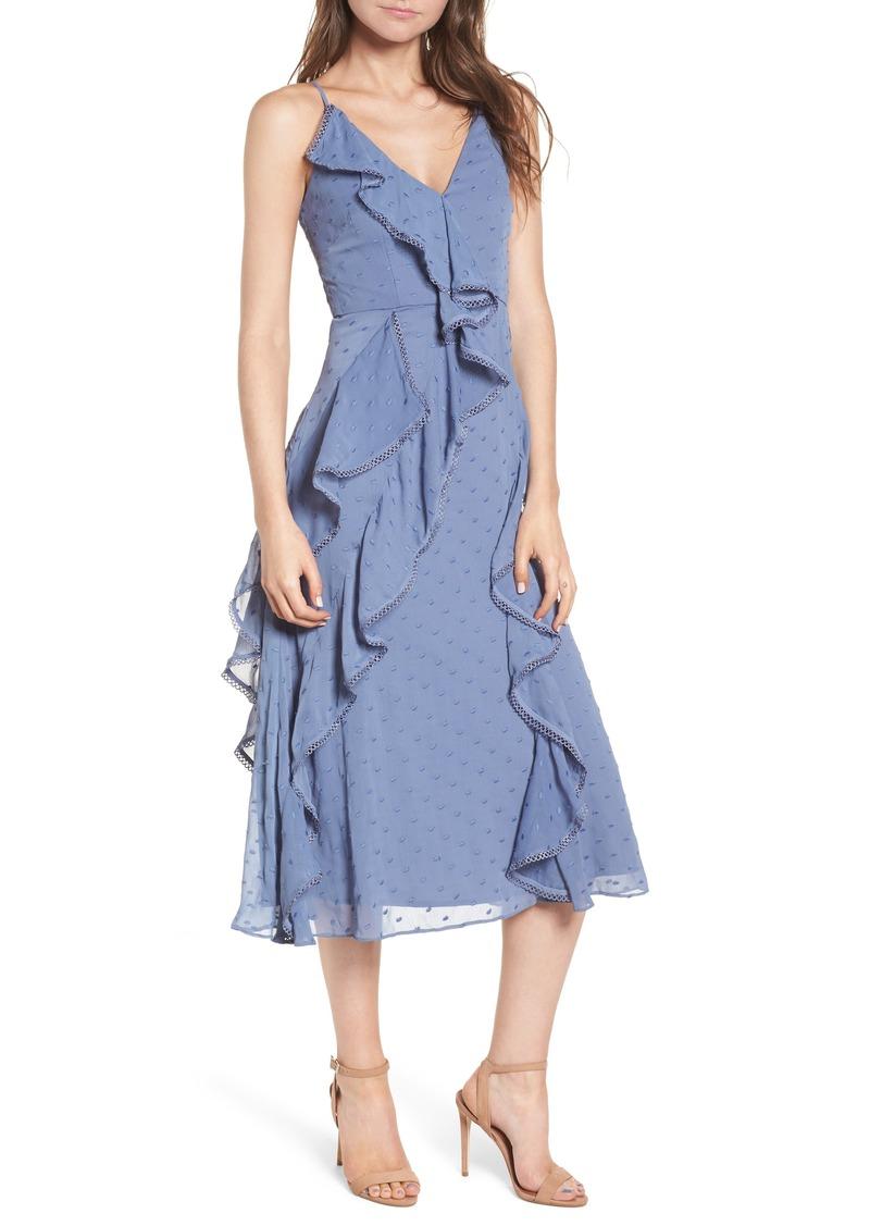 76db869f67 Keepsake Keepsake the Label Hideaway Midi Dress