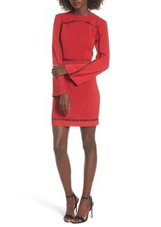Keepsake the Label Indulge Sheath Dress