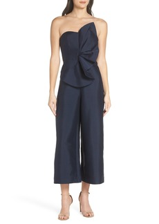 Keepsake the Label Love Light Ruffle Jumpsuit