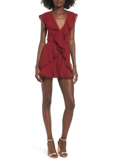 Keepsake the Label Lovers Holiday Romper