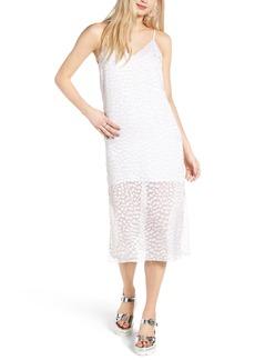 Keepsake the Label Lovers Midi Dress