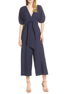 Keepsake the Label Luminous Plunge Jumpsuit