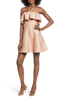 Keepsake the Label Magnolia Minidress