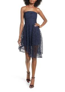 Keepsake the Label Midnight Hour Lace Dress