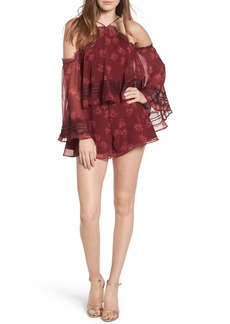 Keepsake the Label Moonlight Romper