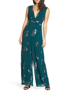 Keepsake the Label Nightfall Jumpsuit