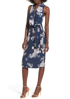 Keepsake the Label No Limits Midi Dress