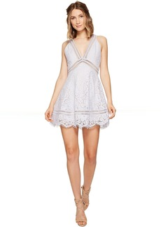 KEEPSAKE THE LABEL Oblivion Lace Dress