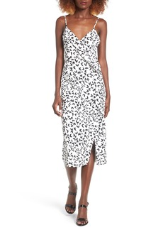 Keepsake the Label Overpowered Midi Dress