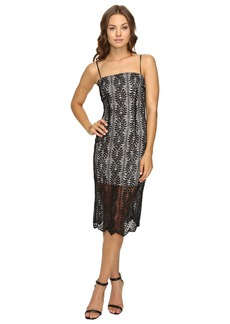 KEEPSAKE THE LABEL Rhythm Lace Dress