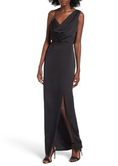 Keepsake the Label Sidelines Maxi Gown