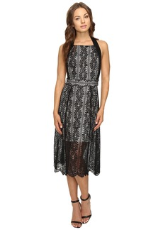 KEEPSAKE THE LABEL Uptown Lace Dress