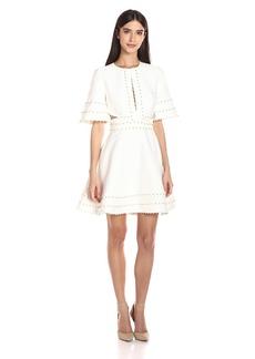 Keepsake The Label Women's All in Love Mini Dress  S