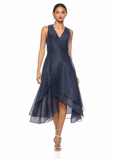 Keepsake The Label Women's All Yours FIT & Flare Sleeveless Party Dress  S