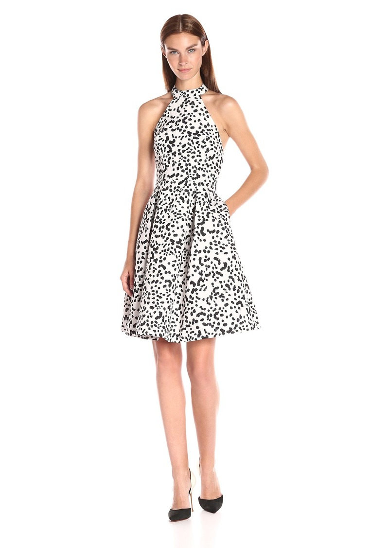 Keepsake The Label Women's City Heats Dress